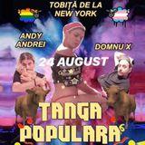 Tanga Populara (24th August, 2018, MACAZ - Bar Teatru Coop.)