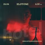 Elotomi - 26/06/18