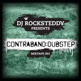 Contraband - Dubstep Mixtape 001 - DJ Rocksteddy