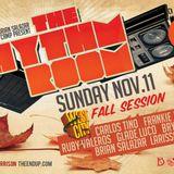 Ruby Valeros live @ Endup 11/11/12 (Rhythm Room)