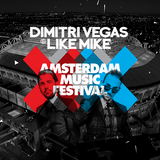 Dimitri Vegas & Like Mike @ Amsterdam Music Festival 2016