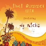 """Europa Productions - DJ Nicko """"That"""" Summer Mix 2014 Volume 1"""