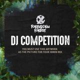 DJC Forbidden Forest competition mix