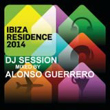 Alonso Guerrero Sessions #006 Ibiza Residence 2014 Edition
