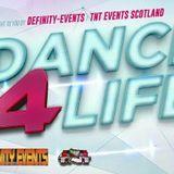 Steve Allan LIVE at Dance for Life 4