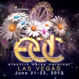 Dada Life - Live @ Electric Daisy Carnival, EDC Las Vegas 2013 - 21.06.2013