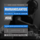 MARIANO SANTOS GLOBAL RADIO SHOW #556