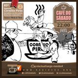 Café do Sábado 85 - Cornélio Pires