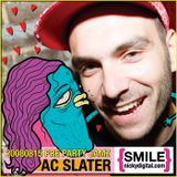 AC Slater - Pre Party Jamz