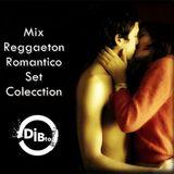 Mix Reggaeton Romantica Set Collection