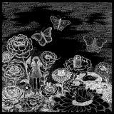 Transistor Heart Radio - Part 3 - Heavy Psych, Prog, Post-Punk, Cosmic Library Music