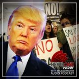 NewsOne Now Podcast: Travel Ban In The Hands Of An Appeals Court, DeVos Nomination Vote & More