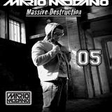 Mario Modano Massive Destruction 05
