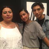 Como La Flor w/ Sancha & Jasper Bones - 10th July 2017