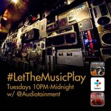 Let The Music Play Oct.25,2016