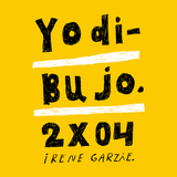 Yo Dibujo 2x04 - Irene Garzie