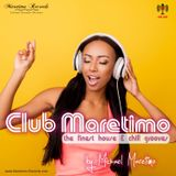 """Club Maretimo"" Broadcast 35 - the finest house & chill grooves in the mix"