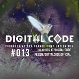 DIGITAL CODE - Psy Trance Compilation - Episode 013
