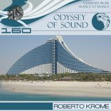 Roberto Krome - Odyssey Of Sound 160