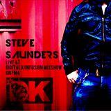 Steve Saunders live @ Digital Konfusion Mixshow on FM4 (12-2011)
