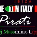Massimino d.j. Il Muretto (Jesolo) Ibiza convention 20 07 2003