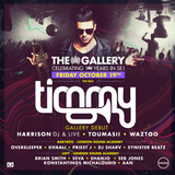 Recorded Live @ Ministry of Sound, London on 19th October 2018. Timmy Trumpet support