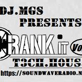 DJ.MGS Crank iT Vol.03