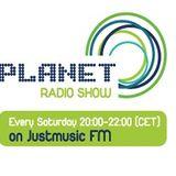 130323 - Planet Radio Show