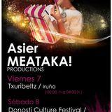 ASIER MEATAKA!PRODUCTIONS ,TXURIBELTZ DANCE CLUB 07/09/2012