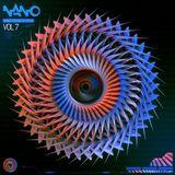 VA - Nano Sonic Sound System, Vol. 7(Mixed By Dj Eddie B) 146Bpm 11th December 2018.
