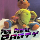 Puro Pinche Party Mixtape