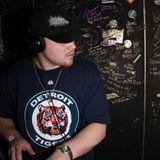 Hope and Basscast 003 - Rhythm Hustler
