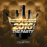 New Year's 2016 - The Party