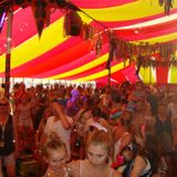 BFLF Camp Bestival 2016 Mix by High Eight & Little My