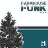 Farmhouse Funk Vol. 2 (Fava Funk)