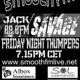 Savage Smooth FM 16th March pt 1