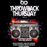 Dj GavinOmari - Throwback Thursday Vol.4 Pure HipHop