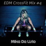 EDM CrossFit Mix #4 - 12-27-2014