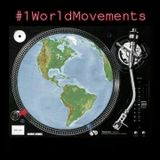 jus juggling '16 1st gear mixed by krugah for One World Movements