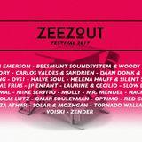 Helena Hauff B2B Silent Servant @ ZeeZout Festival 2017 (2017.09.02 - Amsterdam)