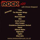 Lets Rock #20