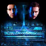 Bitz & Edge MC - Inna deep sessions (Instrumental mix) (2010)
