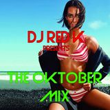 The Oktober party all day Mix