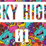 SKY HIGH 01