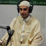 تراويح رمضان 1435 الليلة 1 (الشيخ عمر بن عربية)