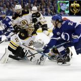 Lightning vs. Bruins - SCP Round 2 (2018-05-10)