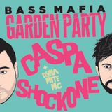 GLOVECATS' BASS MAFIA GARDEN PARTY MIX 2013