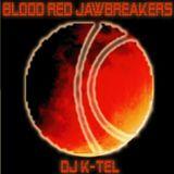 DJ K-Tel Blood Red Jawbreakers