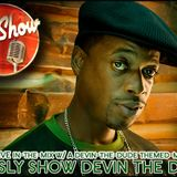 DEVIN THE DUDE!! THEMED-MIXSHOW!! DJ MOTIVE!! HOUSTON!!! [TheSlyShow.com]
