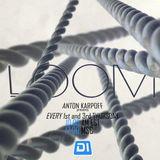 Anton Karpoff presents – LOOM 003 (03.09.2015)